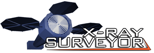 X-ray Surveyor Logo